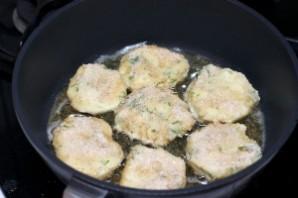 Картофельные биточки - фото шаг 3