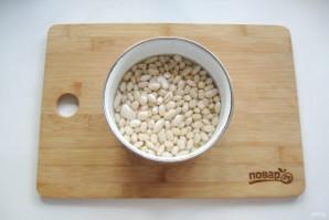 Суп из фасоли и чечевицы - фото шаг 2