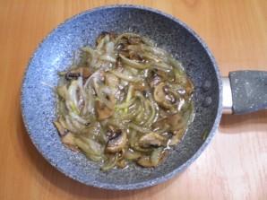 Суп рыбный с грибами - фото шаг 7