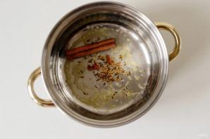Нимбу чавал (лимонный рис) - фото шаг 3