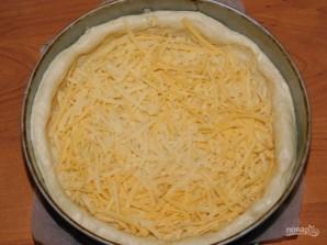 Пицца по-чикагски - фото шаг 3