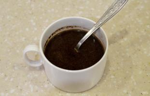 Кофе с чаем - фото шаг 5