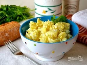 Картофельный салат по-американски - фото шаг 4