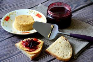 Норвежский коричневый сыр - фото шаг 10