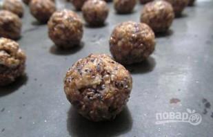 Печенье с отрубями - фото шаг 5