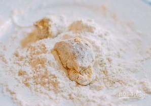 Габаджоу в кисло-сладком соусе - фото шаг 3