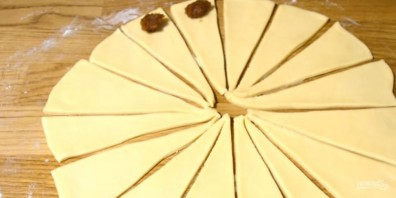 Супервоздушные рогалики - фото шаг 4