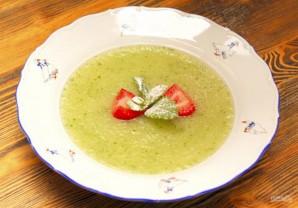 Суп дынный десертный - фото шаг 4