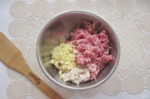 Котлеты из свинины на пару - фото шаг 4