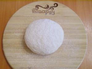 Диетическое тесто без дрожжей - фото шаг 4