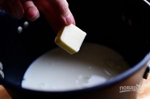Сырный дип для овощей - фото шаг 1