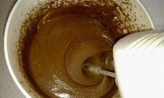 Брауни с какао - фото шаг 2