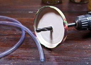 Домашнее вино из ягод - фото шаг 6