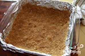Клубничные пирожные - фото шаг 3