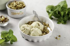 Вегетарианское мороженое - фото шаг 7