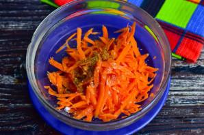 Салат с курицей по-китайски - фото шаг 4