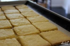 Печенье из желтков яиц - фото шаг 7