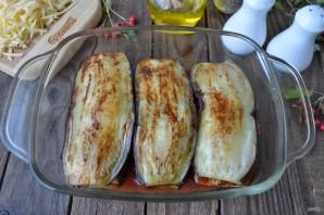 Лазанья из баклажанов с сыром - фото шаг 8
