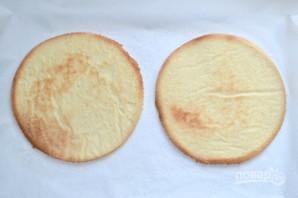 """Торт """"Вера"""" - фото шаг 10"""