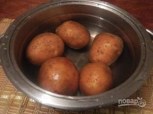 Картофель по-камчатски - фото шаг 2