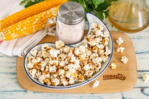 Попкорн из кукурузы - фото шаг 5
