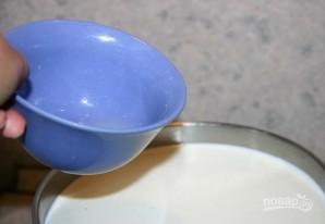 Осетинский сыр - фото шаг 6