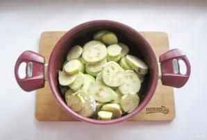 Соте из баклажанов и картофеля - фото шаг 6