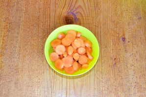 Вкусная икра из кабачков на зиму - фото шаг 2