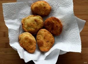 Тиртлан с картофелем и рикоттой - фото шаг 7