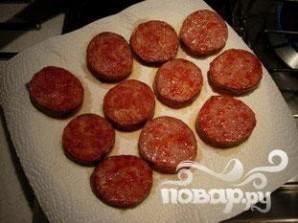 Картофельные ломтики под соусом - фото шаг 7