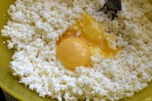 Медовый пирог с творожной начинкой - фото шаг 1