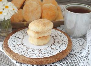 Печенье из творога со сгущенкой - фото шаг 11