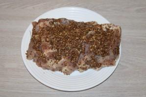 Мясо, вяленое в домашних условиях - фото шаг 8