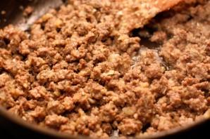 Каннеллони с мясом - фото шаг 5