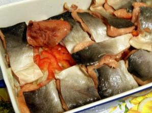 Рыба в маринаде по-провански - фото шаг 3