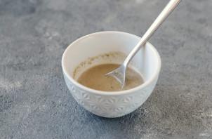 Раф кофе с халвой - фото шаг 4