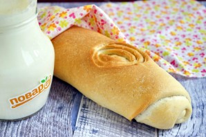 Испанский хлеб - фото шаг 8