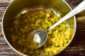 Варенье из кабачков с ананасовым соком - фото шаг 5