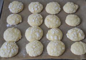 Итальянское лимонное печенье - фото шаг 13