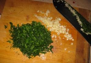 Баранина в томатном соусе - фото шаг 7