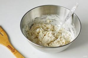 Хлеб без соли - фото шаг 5