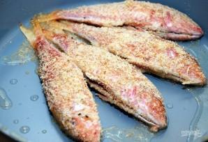 Рыба жаренная по-итальянски - фото шаг 7