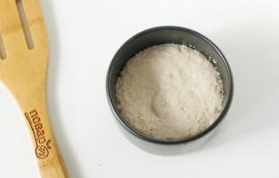 Мясной осетинский пирог - фото шаг 2