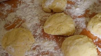 Картофельные лепешки - фото шаг 5