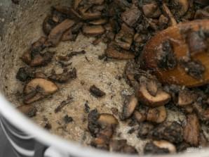 Суп с шампиньонами и сливками - фото шаг 4