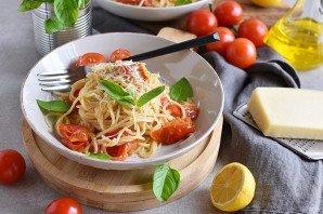 Итальянская паста - фото шаг 8