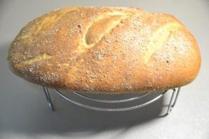 Мраморный хлеб - фото шаг 25