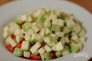 Овощной суп с орегано - фото шаг 3