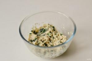 Тортеллини с сыром и шпинатом - фото шаг 5