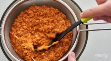 Рыбный томатный суп - фото шаг 9